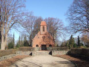 Kapelle Neuer Friedhof