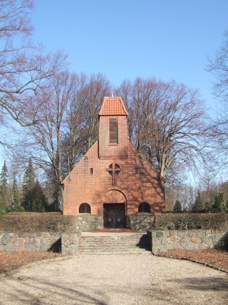 Kapelle Burg