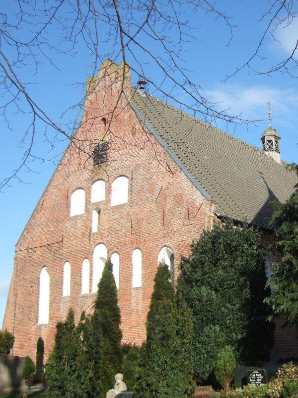 Kirche Landkirchen